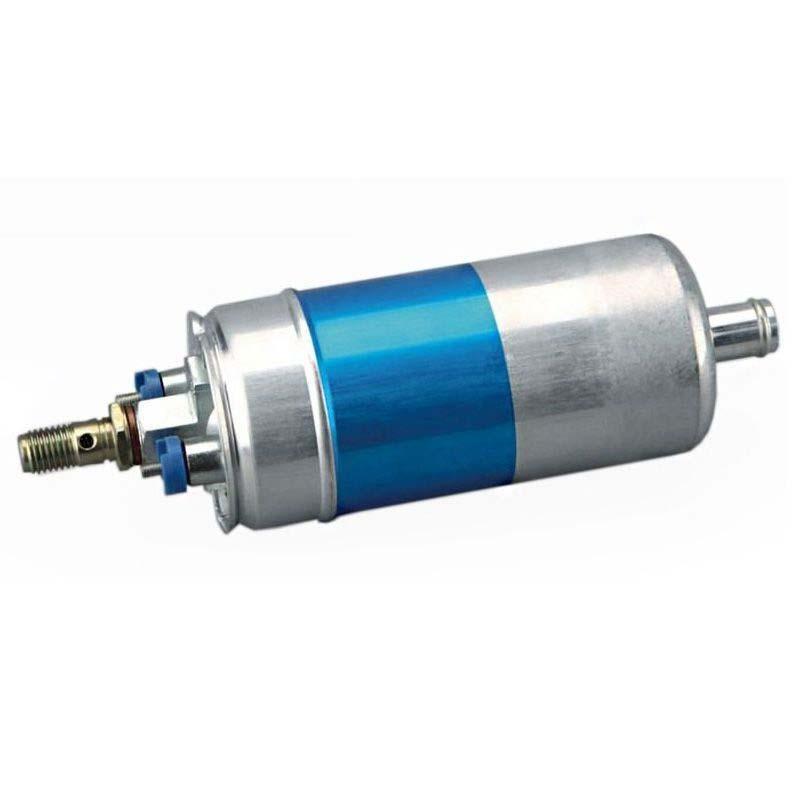 Reparo de bombas elétricas de combustível